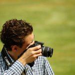 Rola kadrowania w fotografii